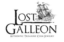 Lost Galleon Logo