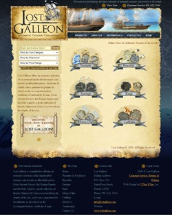 lostgalleon