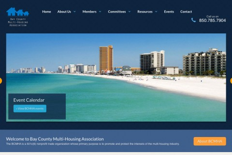 Bay County Multi-Housing Association