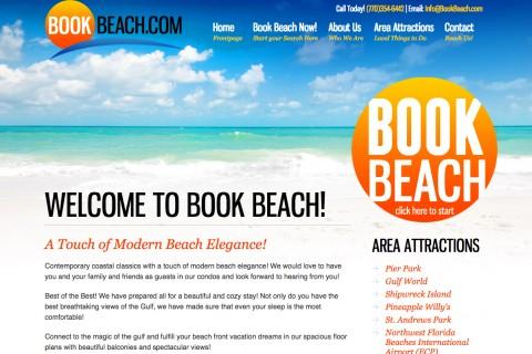Book Beach