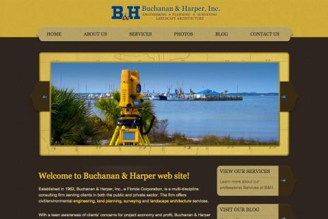 Buchanan & Harper