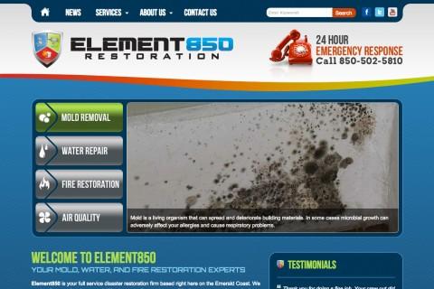 Element 850
