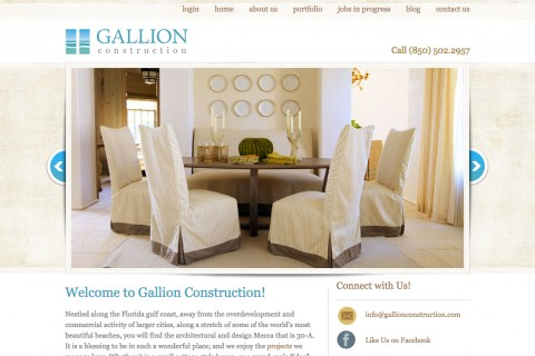 Gallion Construction