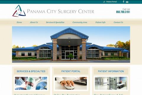 Panama City Surgery Center