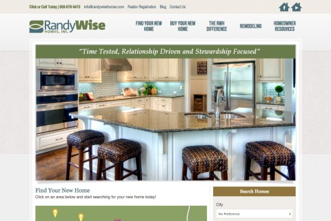 Randy Wise Homes