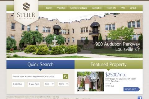 Steier Properties