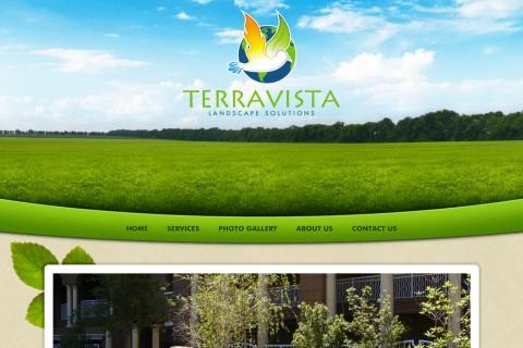 TerraVista Landscape Solutions