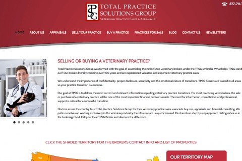Total Practice Solutions Group