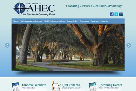 West Florida AHEC