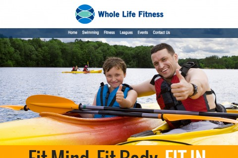 Whole Life Fitness