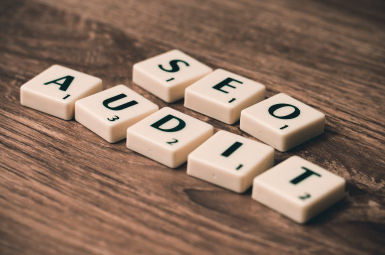 FREE SEO Audit for Hosted Clients.
