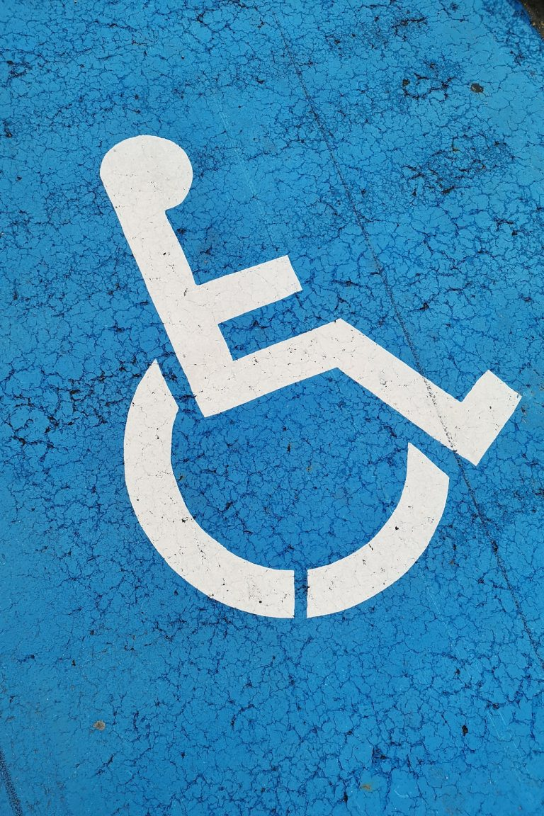 How to enter accessible content on your website